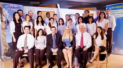 Staff - 2009