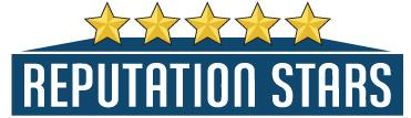 REPUTATION STARS logo