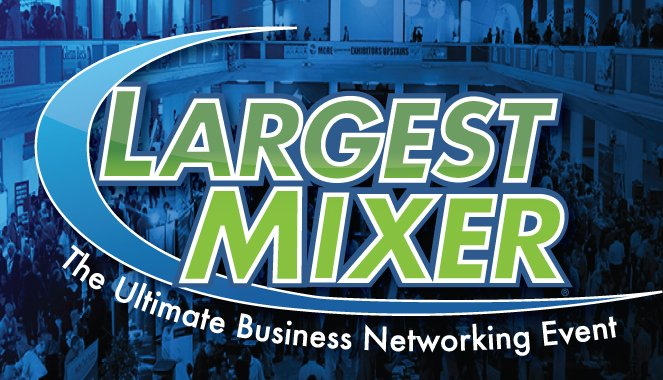 LA Largest Mixer