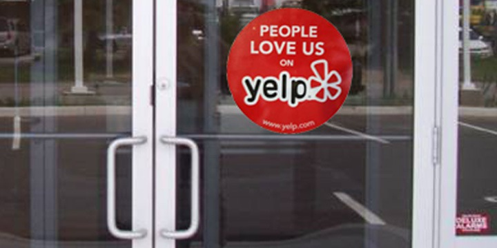 Yelp Negative Review Repair | Submit Express